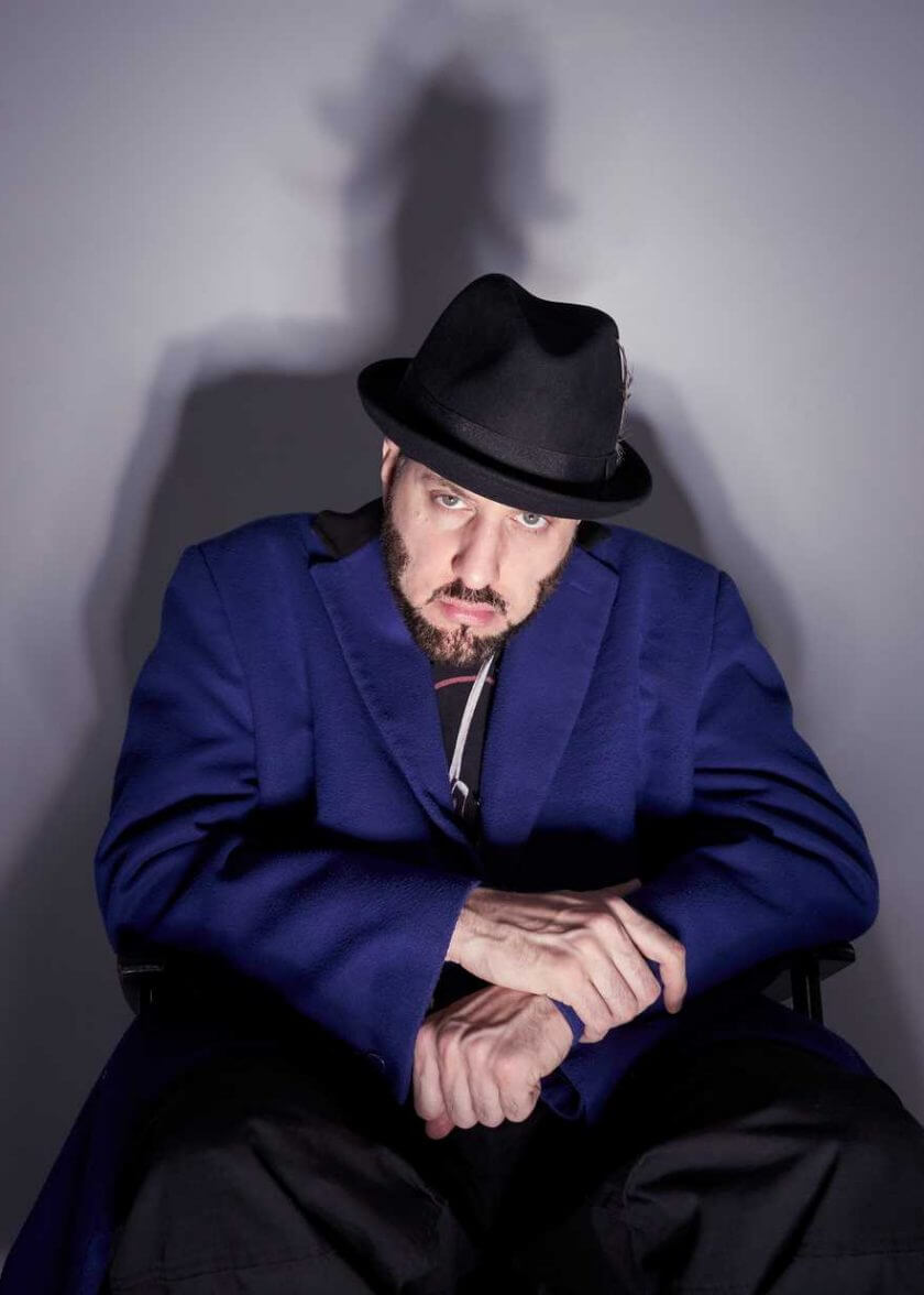 R.A. the Rugged Man, loser delégende
