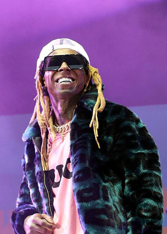 Lil Wayne – No Ceilings3