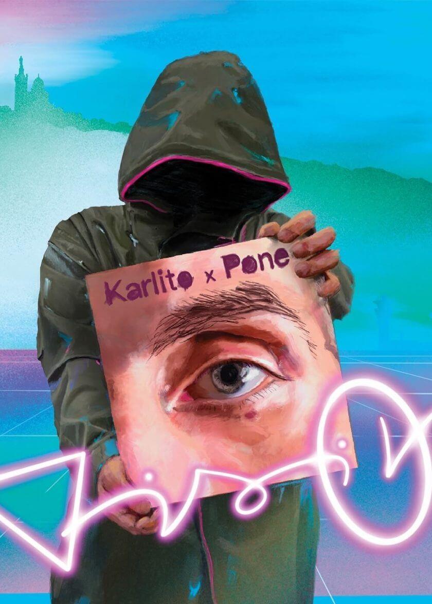 Pone X Karlito –Vision