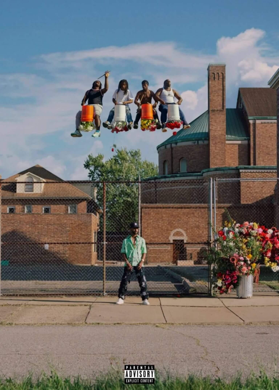 Big Sean – Detroit2