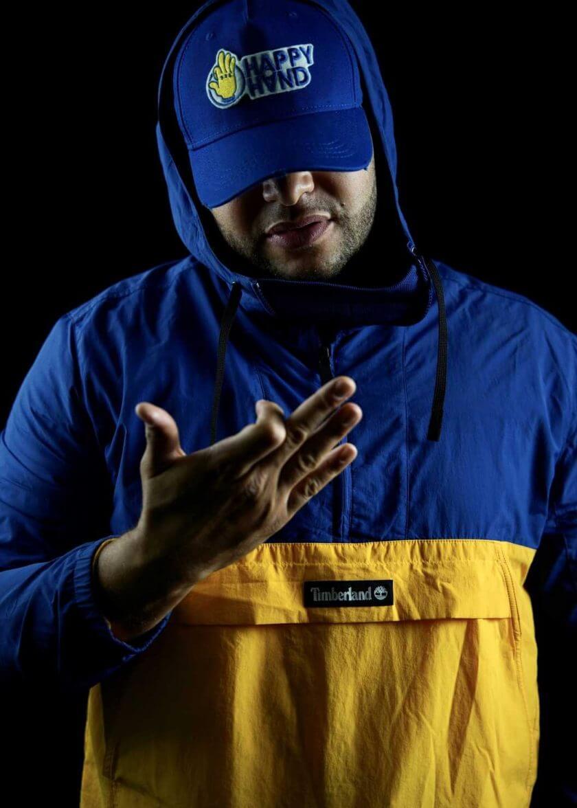 Muge Knight et Relo : une autre facette du rap marseillais