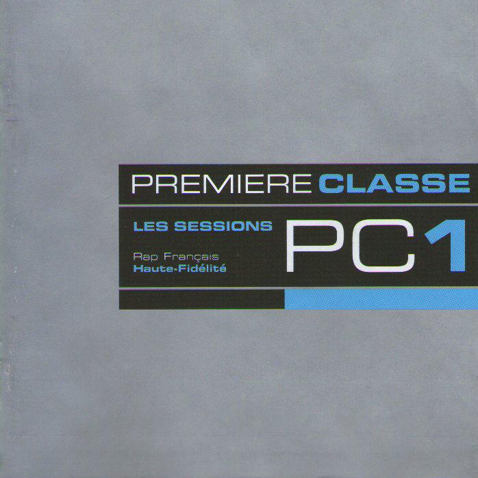 abcdrduson-premiere-classe-album-PC-1-album-cover
