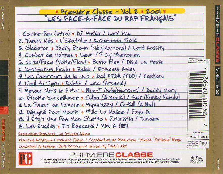 abcdrduson-premiere-classe-album-PC-2-album-back