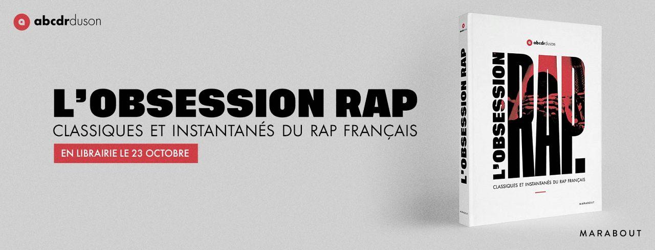 abcdrduson-premiere-classe-livre-lobsession-rap