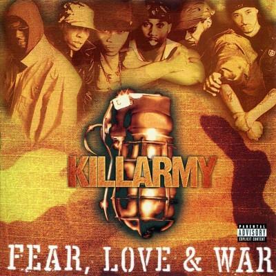 Fear, love and war