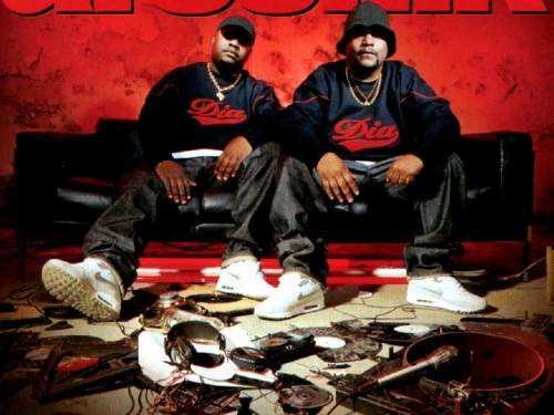 Ärsenik: «le rap, ça ne va pas mourir, c'est tropgros»