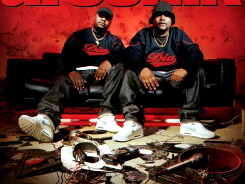 Ärsenik: «le rap, ça ne va pas mourir, c'est trop gros»