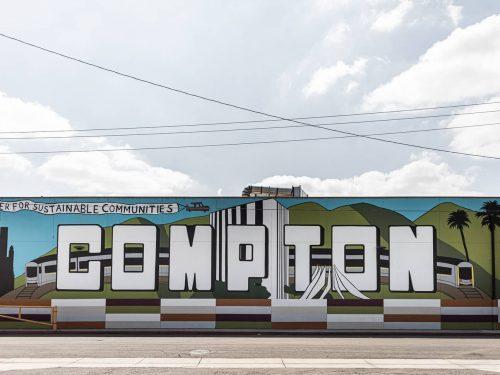 Une semaine à Compton – Partie1