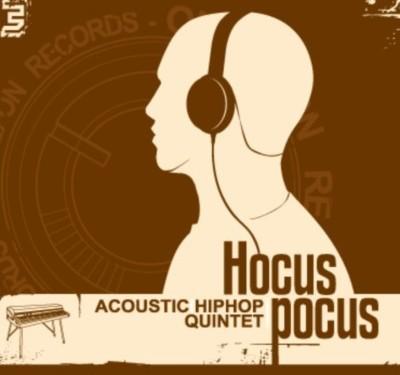 Acoustic Hip Hopquintet
