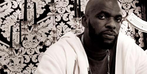 Black Jack: «Pour moi, le rap a toujours étépolitique»