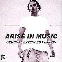 Arise in music