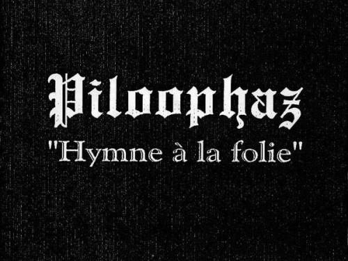 Hymne à lafolie