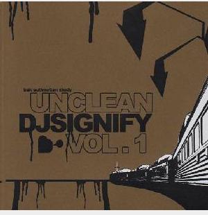 Unclean vol.1