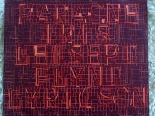 Para One/Iris/LeSept/Flynt/Lyricson