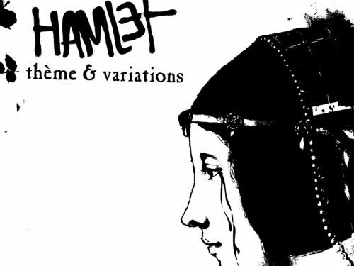 Hamlet (d'une lumière sousl'ampli)