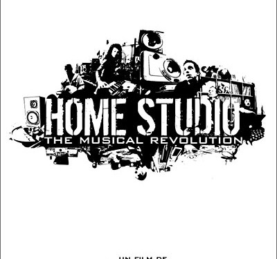 Home Studio – The Musical Revolution