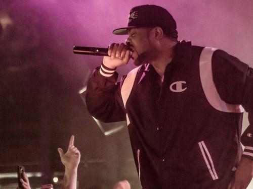 Du rap et desconcerts