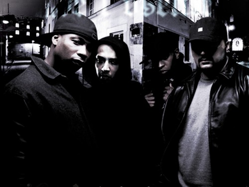 La Rumeur: «le rap, c'est du cinéma pour aveugles»