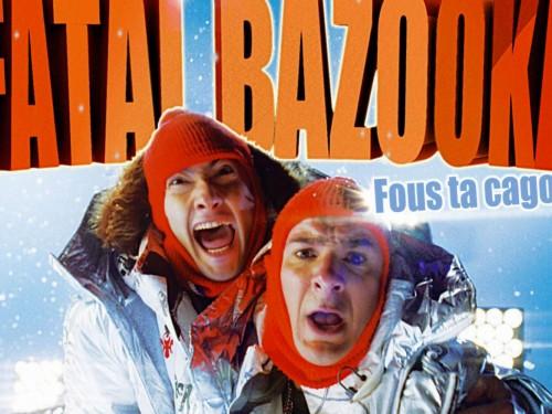 Fatal Bazooka, et après?