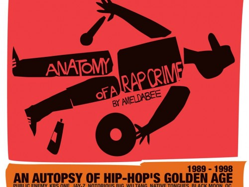 Anatomy of a rapcrime