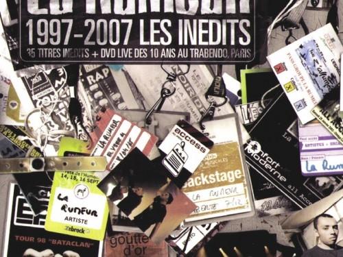 1997-2007: LesInédits