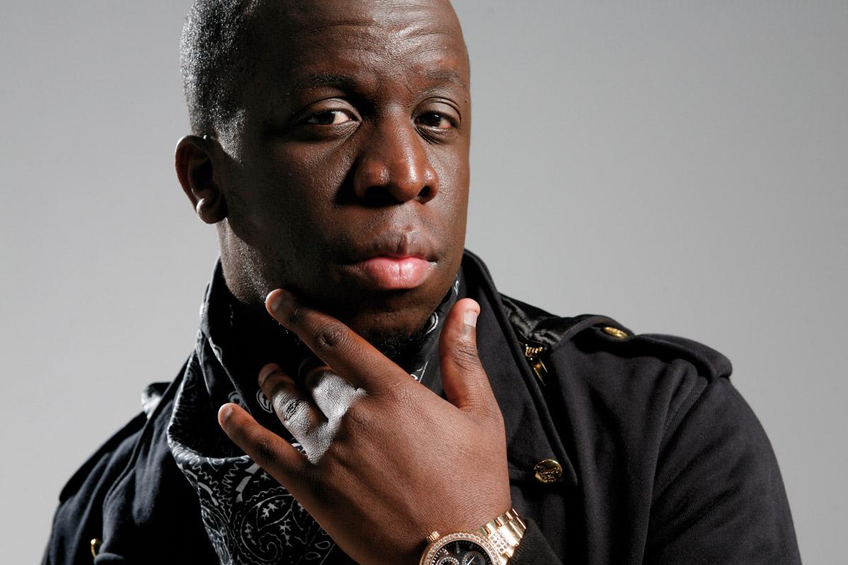 Youssoupha: « J'ai toujours voulu faire du rap français décomplexé»