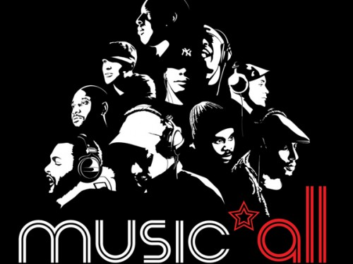 Music' All