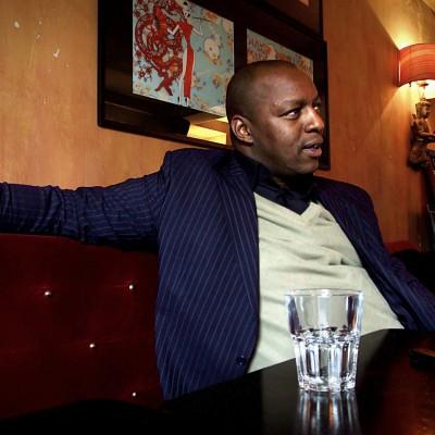 Oxmo Puccino: «Le rap est encore une musiquejeune»