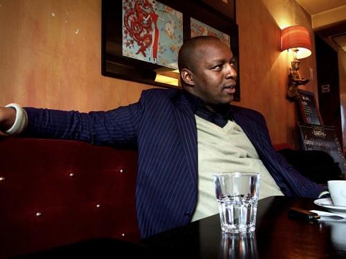Oxmo Puccino: « Le rap est encore une musique jeune»