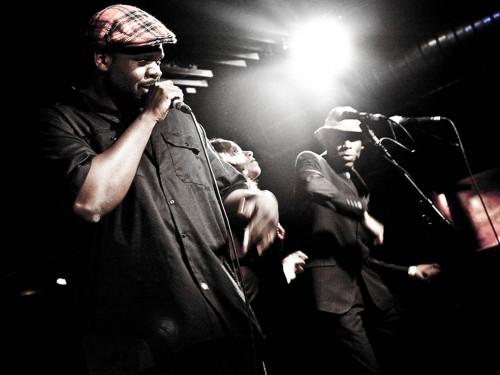 Kohndo: Soul Inside, Music' All et LaCliqua