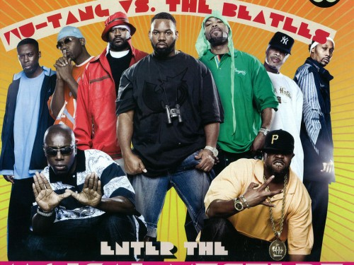 The Wu Tang vs The Beatles: Enter The Magical Mystery Chambers