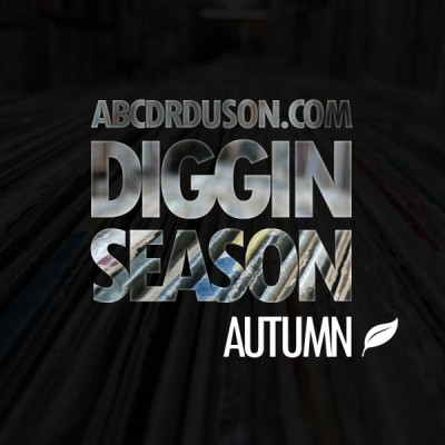 Diggin Season – Autumn