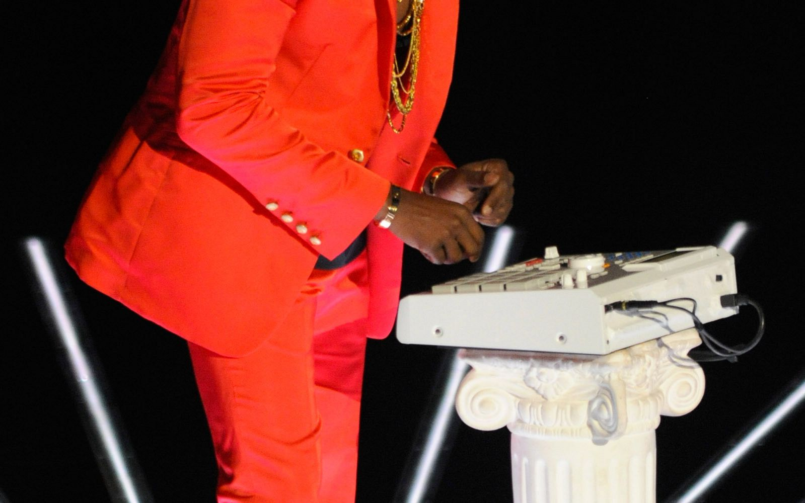 Kanye West: la sciencedubreakbeat