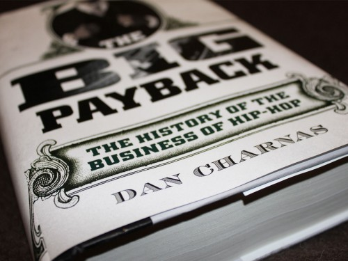 The Big Payback : 40 ans de business hip-hop