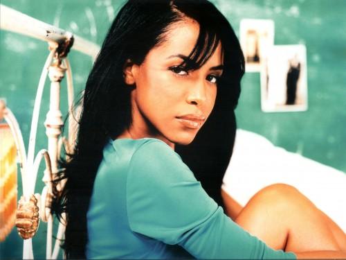 Aaliyah, 10 ansdéjà