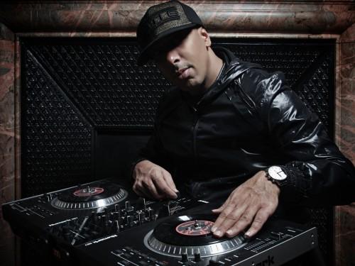 Les 5 albums cultes de DJAbdel
