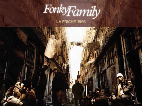 Fonky Family – La Friche,1996