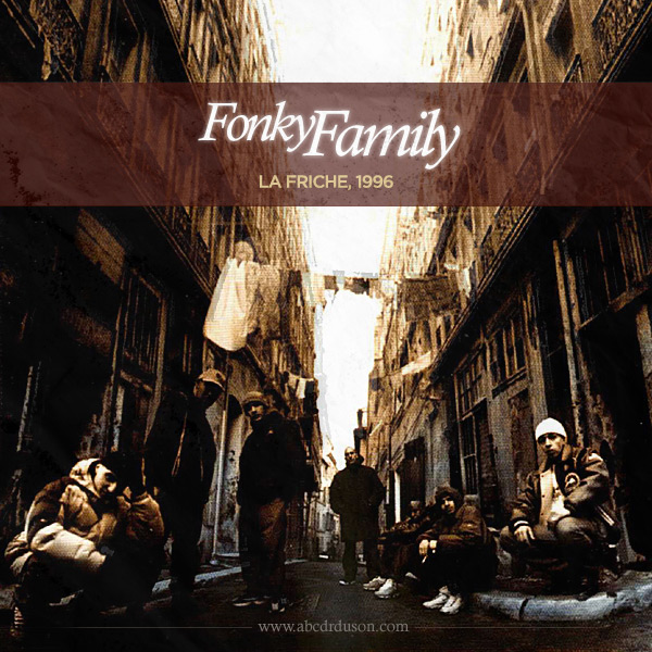 fonky family art de rue gratuitement