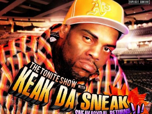 The Tonite Show: SneakacydalReturns