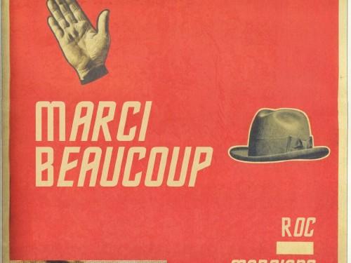 Marci Beaucoup