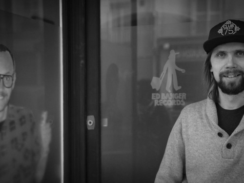Pedro Winter: «J'ai toujours été attiré par le rap instrumental»