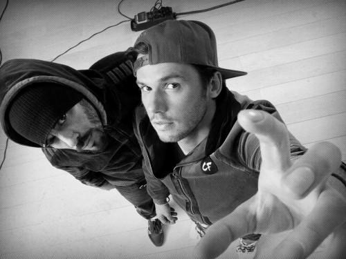 OrelSan, Gringe et les duos dans le rap