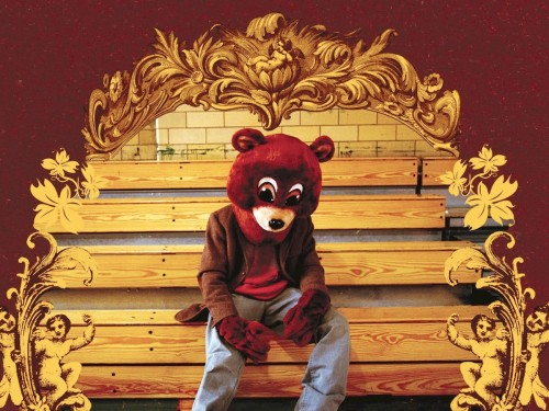 Les 10 ans de The College Dropout