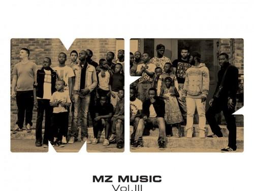 MZ Music, Vol.3