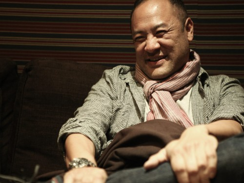 Dan The Automator et la science-fiction