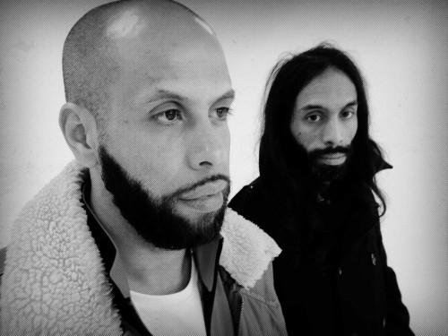 La Caution, duo de frangins etdouble-album