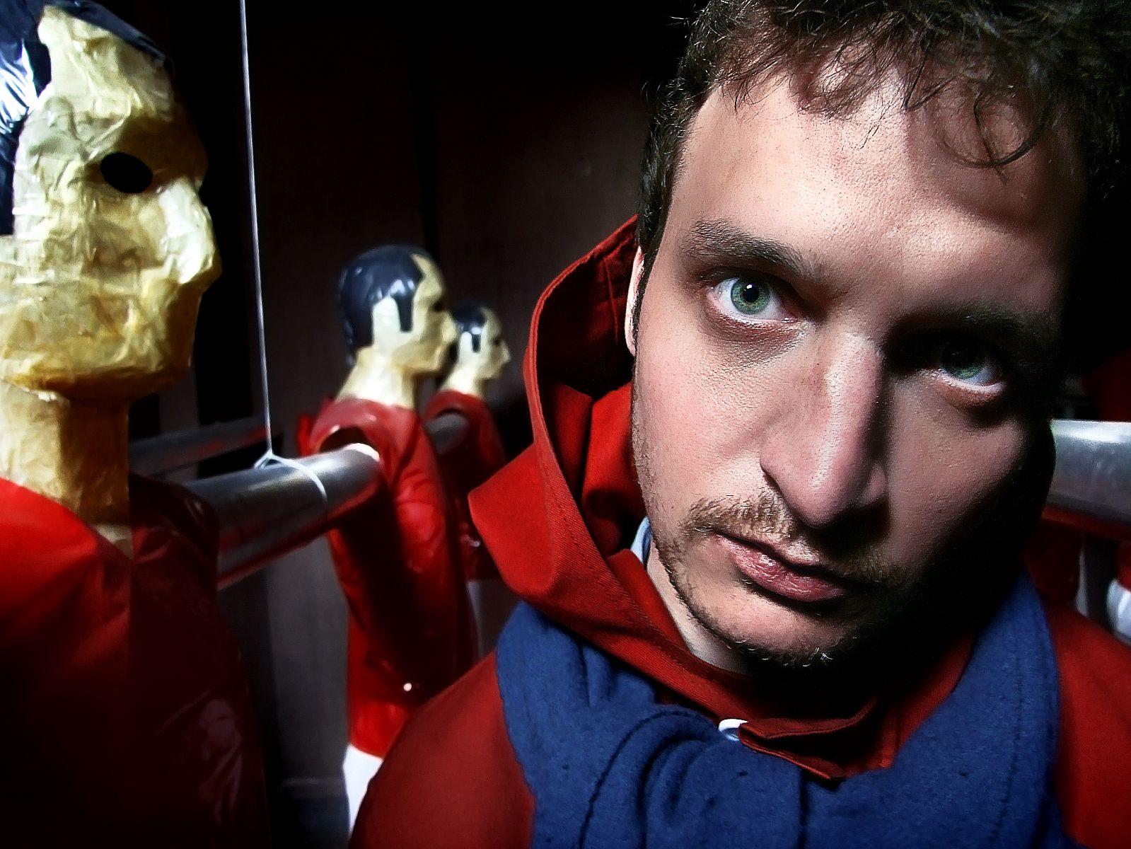 Pepso Stavinsky: Péril jeune sur lalune