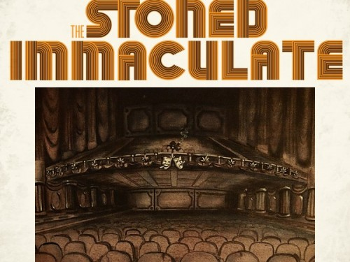 The Stoned Immaculate