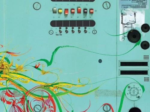 The Soundcatcher extras
