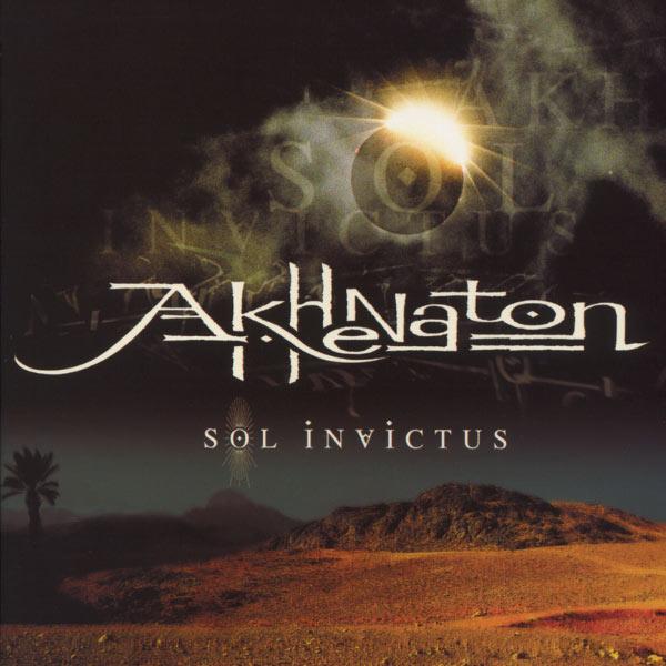 album akhenaton sol invictus